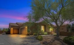 Photo of 11547 E Cavedale Drive, Scottsdale, AZ 85262 (MLS # 6099068)