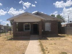 Photo of 1009 E Garfield Street, Phoenix, AZ 85006 (MLS # 6099136)