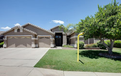 Photo of 722 W Johnson Drive, Gilbert, AZ 85233 (MLS # 6099145)