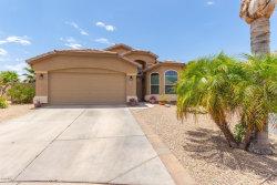 Photo of 1168 S Sierra Street, Gilbert, AZ 85296 (MLS # 6099170)