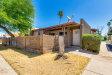 Photo of 601 N May Avenue, Unit 17, Mesa, AZ 85201 (MLS # 6099253)