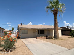 Photo of 11383 N 114th Avenue, Youngtown, AZ 85363 (MLS # 6099268)
