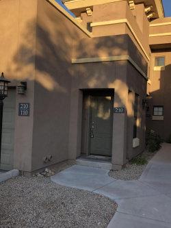 Photo of 295 N Rural Road, Unit 210, Chandler, AZ 85226 (MLS # 6099336)