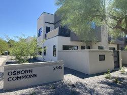 Photo of 2645 E Osborn Road, Unit 8, Phoenix, AZ 85016 (MLS # 6099389)