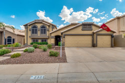 Photo of 2301 E Rockledge Road, Phoenix, AZ 85048 (MLS # 6099488)