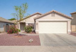 Photo of 13506 N 130th Avenue, El Mirage, AZ 85335 (MLS # 6099574)