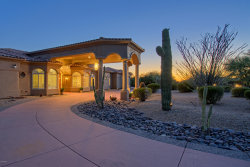 Photo of 9015 E Sands Drive, Scottsdale, AZ 85255 (MLS # 6099653)
