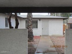 Photo of 516 N Quinn Street S, Unit 1 & 2, Mesa, AZ 85205 (MLS # 6099677)