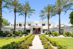 Photo of 6440 E Sierra Vista Drive, Paradise Valley, AZ 85253 (MLS # 6099747)