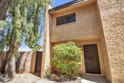 Photo of 834 E Fountain Street, Unit 11, Mesa, AZ 85203 (MLS # 6099789)
