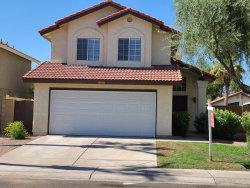 Photo of 2419 W Gail Drive, Chandler, AZ 85224 (MLS # 6099992)