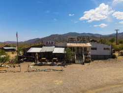 Photo of 12950 E Crown King Road, Cleator, AZ 86333 (MLS # 6100021)