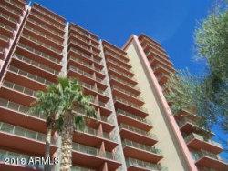Photo of 4750 N Central Avenue, Unit 15D, Phoenix, AZ 85012 (MLS # 6100025)