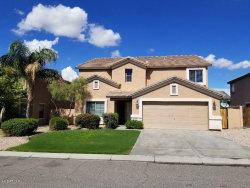 Photo of 1696 E Magnum Road, San Tan Valley, AZ 85140 (MLS # 6100050)