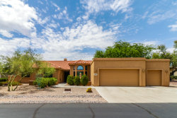 Photo of 18549 E Horseshoe Bend, Rio Verde, AZ 85263 (MLS # 6100065)