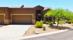 Photo of 7381 E Canyon Wren Drive, Gold Canyon, AZ 85118 (MLS # 6100139)