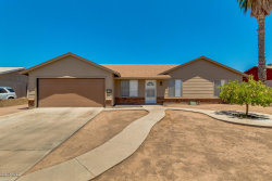 Photo of 514 E Elaine Street, Casa Grande, AZ 85122 (MLS # 6100166)