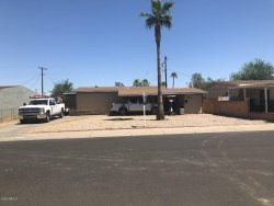 Photo of 7764 W Weldon Avenue, Phoenix, AZ 85033 (MLS # 6100184)