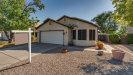 Photo of 1334 N Blackstone Drive, Chandler, AZ 85224 (MLS # 6100234)