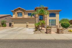 Photo of 2132 W Bent Tree Drive, Phoenix, AZ 85085 (MLS # 6100265)
