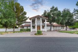 Photo of 2111 E Calle Maderas Street, Mesa, AZ 85213 (MLS # 6100274)