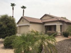 Photo of 3539 N 130th Drive, Avondale, AZ 85392 (MLS # 6100582)