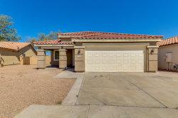 Photo of 1123 S 53rd Place, Mesa, AZ 85206 (MLS # 6100605)