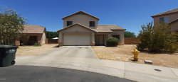 Photo of 12306 W Pershing Street, El Mirage, AZ 85335 (MLS # 6100629)