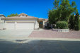 Photo of 3182 N 150th Avenue, Goodyear, AZ 85395 (MLS # 6100652)