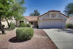 Photo of 15225 W Sky Hawk Drive, Sun City West, AZ 85375 (MLS # 6100658)