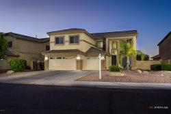 Photo of 44278 W Windrose Drive, Maricopa, AZ 85138 (MLS # 6100771)