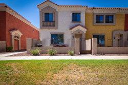 Photo of 1950 N Center Street, Unit 129, Mesa, AZ 85201 (MLS # 6100818)