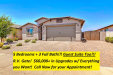Photo of 2152 W Olivia Drive, Queen Creek, AZ 85142 (MLS # 6100948)