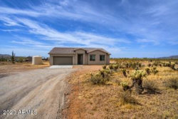 Photo of 4119 W Sunset Drive, New River, AZ 85087 (MLS # 6101046)