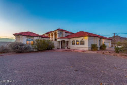 Photo of 11256 W Autumnwood Road, Casa Grande, AZ 85194 (MLS # 6101073)