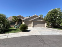 Photo of 1233 W Lantana Drive, Chandler, AZ 85248 (MLS # 6101291)
