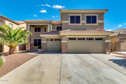 Photo of 44369 W Windrose Drive, Maricopa, AZ 85138 (MLS # 6101312)