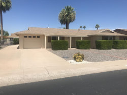 Photo of 11602 N Coggins Drive, Sun City, AZ 85351 (MLS # 6101327)