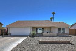 Photo of 1419 N Ironwood Street, Gilbert, AZ 85234 (MLS # 6101352)