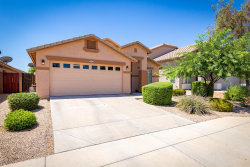 Photo of 3313 W Five Mile Peak Drive, Queen Creek, AZ 85142 (MLS # 6101459)