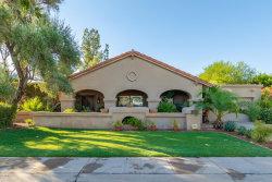 Photo of 8326 E Via De La Luna Street, Scottsdale, AZ 85258 (MLS # 6101482)