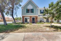 Photo of 1601 N Saba Street, Unit 273, Chandler, AZ 85225 (MLS # 6101491)