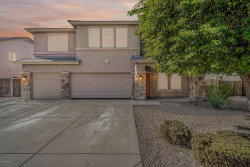 Photo of 835 E Sun Valley Farms Lane, San Tan Valley, AZ 85140 (MLS # 6101509)