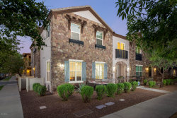Photo of 2726 S Equestrian Drive, Unit 101, Gilbert, AZ 85295 (MLS # 6101596)