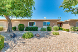 Photo of 10114 W Hutton Drive, Sun City, AZ 85351 (MLS # 6101808)