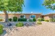 Photo of 10114 W Hutton Drive, Sun City, AZ 85351 (MLS # 6101808)
