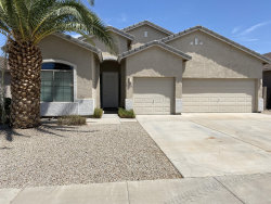 Photo of 33993 N Danja Drive, Queen Creek, AZ 85142 (MLS # 6101899)