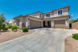 Photo of 36044 N Vidlak Drive, San Tan Valley, AZ 85143 (MLS # 6101925)
