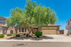 Photo of 38497 N Tumbleweed Lane, San Tan Valley, AZ 85140 (MLS # 6101941)