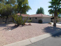 Photo of 25640 S Howard Drive, Sun Lakes, AZ 85248 (MLS # 6101945)